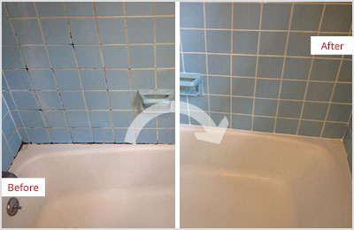 Sir Grout Baltimore Bathtub Caulking